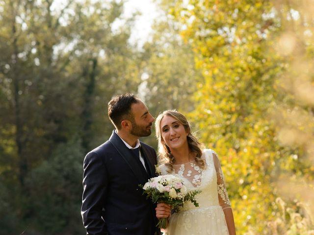 Il matrimonio di Pietro e Alice a Cornaredo, Milano 137