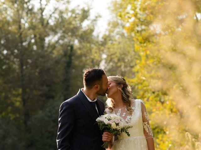 Il matrimonio di Pietro e Alice a Cornaredo, Milano 138