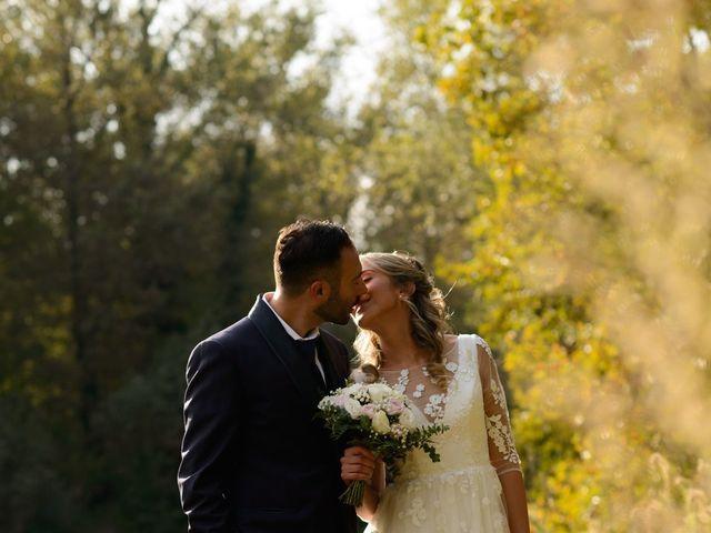 Il matrimonio di Pietro e Alice a Cornaredo, Milano 2