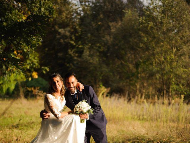 Il matrimonio di Pietro e Alice a Cornaredo, Milano 140