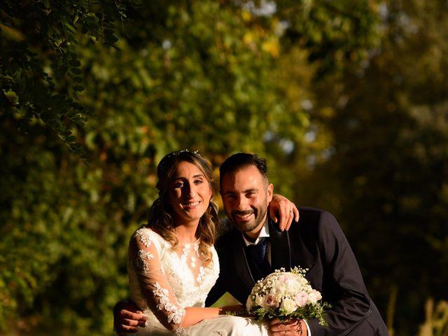 Il matrimonio di Pietro e Alice a Cornaredo, Milano 141