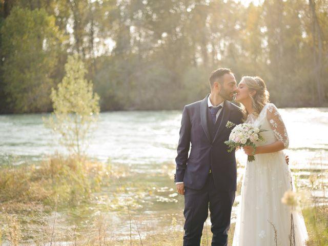 Il matrimonio di Pietro e Alice a Cornaredo, Milano 142