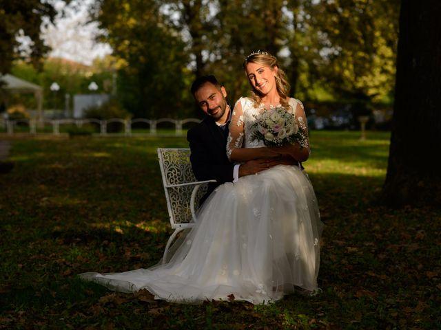 Il matrimonio di Pietro e Alice a Cornaredo, Milano 144