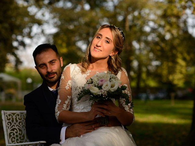 Il matrimonio di Pietro e Alice a Cornaredo, Milano 145