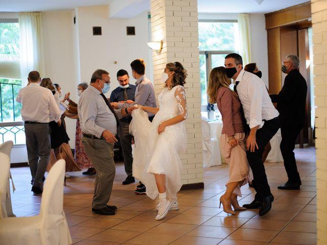Il matrimonio di Pietro e Alice a Cornaredo, Milano 149