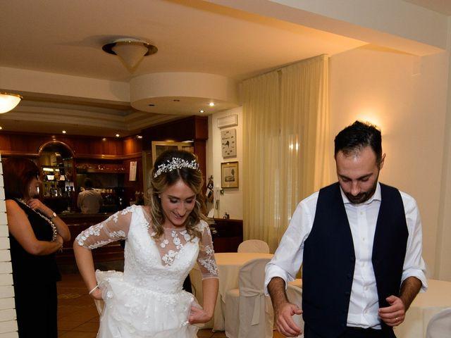 Il matrimonio di Pietro e Alice a Cornaredo, Milano 153