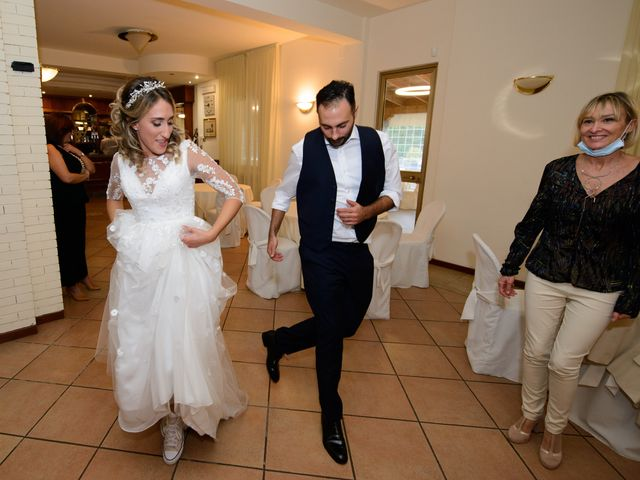 Il matrimonio di Pietro e Alice a Cornaredo, Milano 154