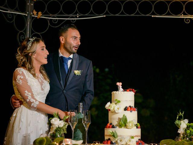 Il matrimonio di Pietro e Alice a Cornaredo, Milano 164