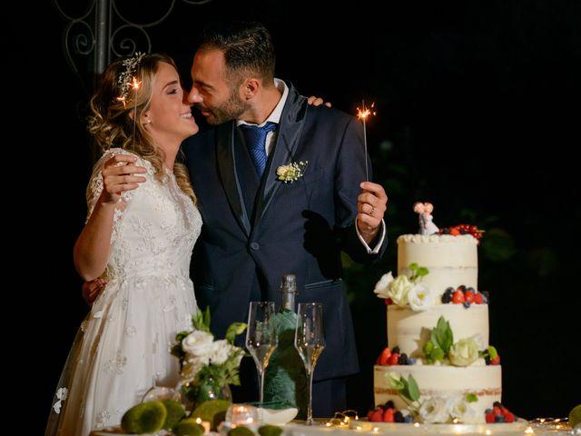 Il matrimonio di Pietro e Alice a Cornaredo, Milano 165