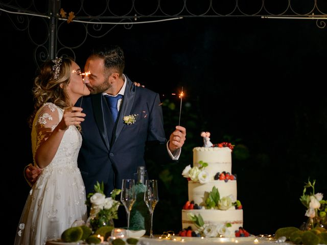 Il matrimonio di Pietro e Alice a Cornaredo, Milano 166