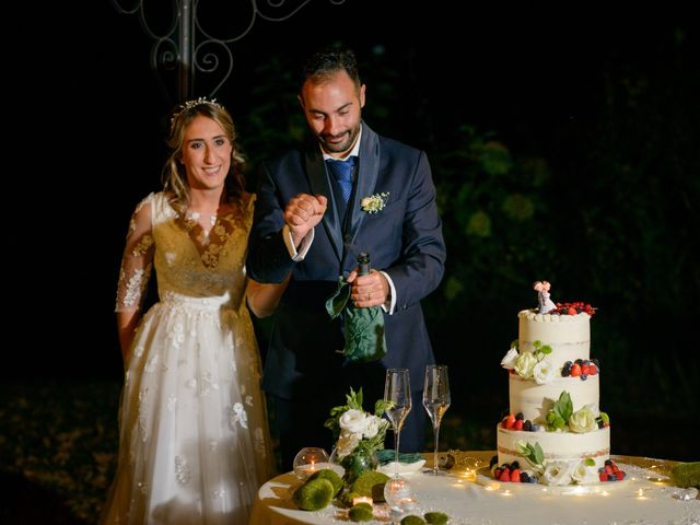 Il matrimonio di Pietro e Alice a Cornaredo, Milano 167