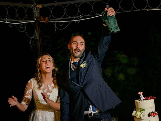 Il matrimonio di Pietro e Alice a Cornaredo, Milano 168