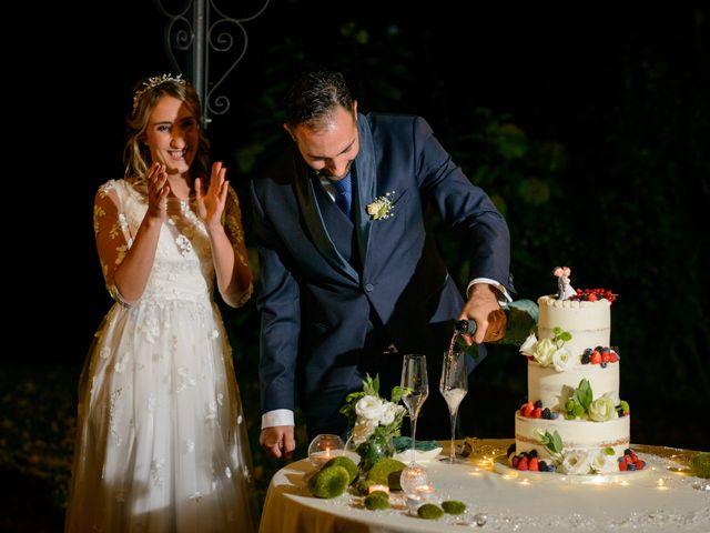 Il matrimonio di Pietro e Alice a Cornaredo, Milano 169