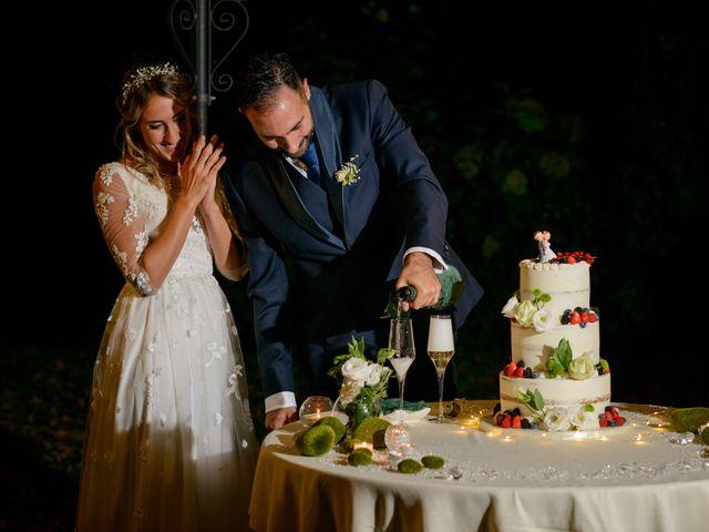 Il matrimonio di Pietro e Alice a Cornaredo, Milano 170