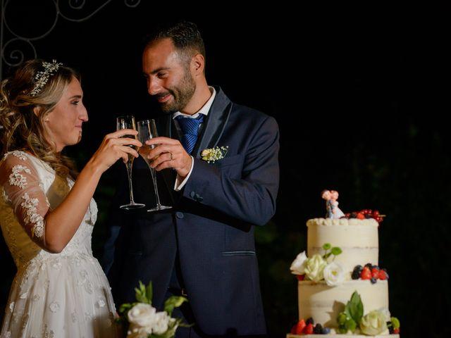 Il matrimonio di Pietro e Alice a Cornaredo, Milano 173
