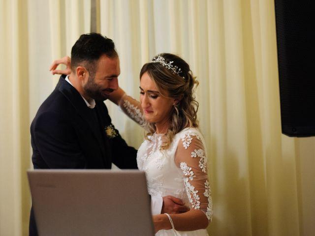 Il matrimonio di Pietro e Alice a Cornaredo, Milano 180
