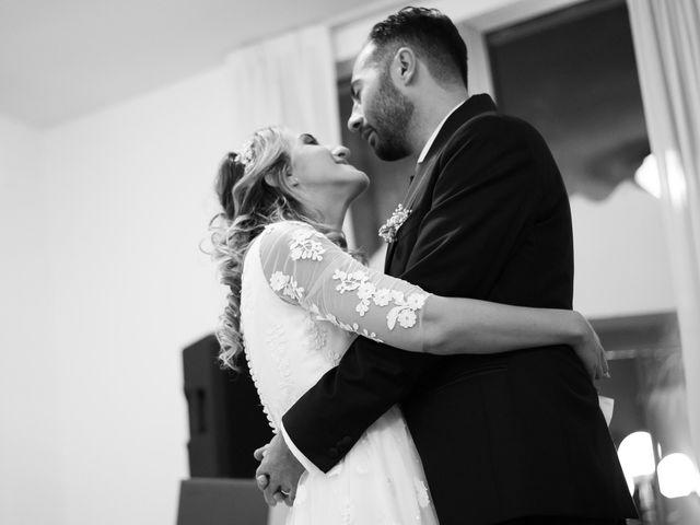 Il matrimonio di Pietro e Alice a Cornaredo, Milano 183