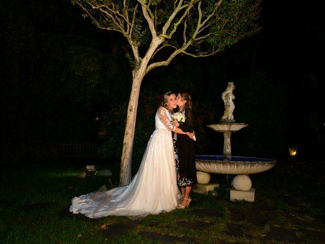 Il matrimonio di Pietro e Alice a Cornaredo, Milano 197