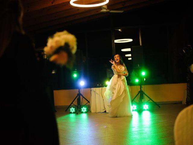 Il matrimonio di Pietro e Alice a Cornaredo, Milano 200