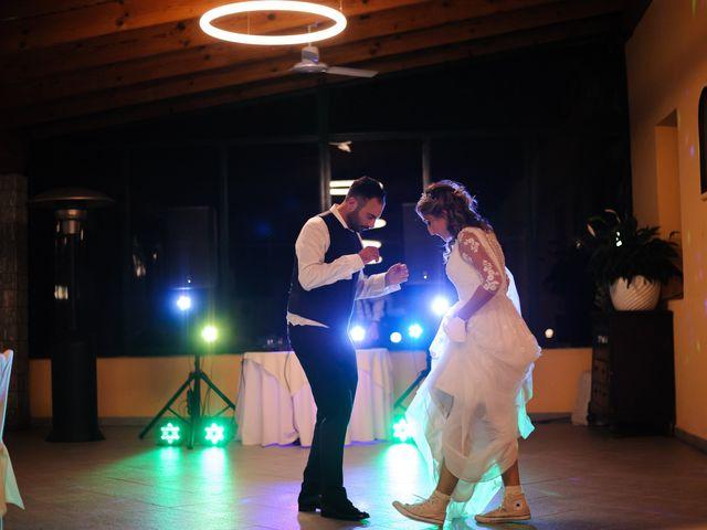 Il matrimonio di Pietro e Alice a Cornaredo, Milano 204