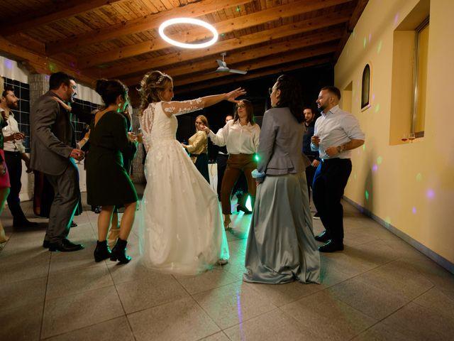 Il matrimonio di Pietro e Alice a Cornaredo, Milano 210