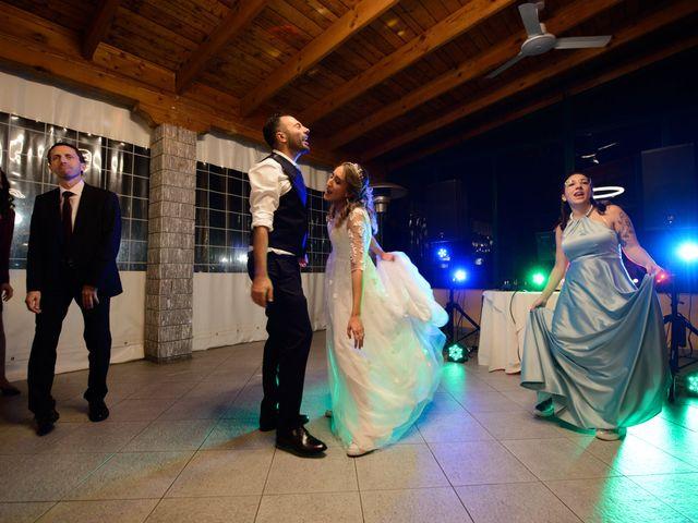Il matrimonio di Pietro e Alice a Cornaredo, Milano 213