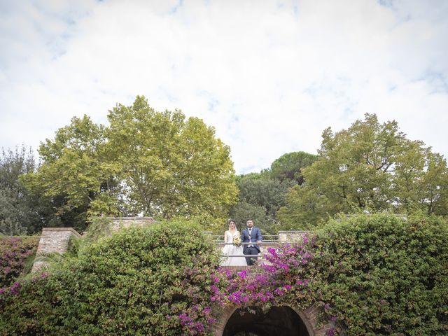 Il matrimonio di Matteo e Flavia a Pisa, Pisa 1