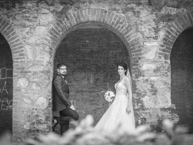 Il matrimonio di Matteo e Flavia a Pisa, Pisa 2