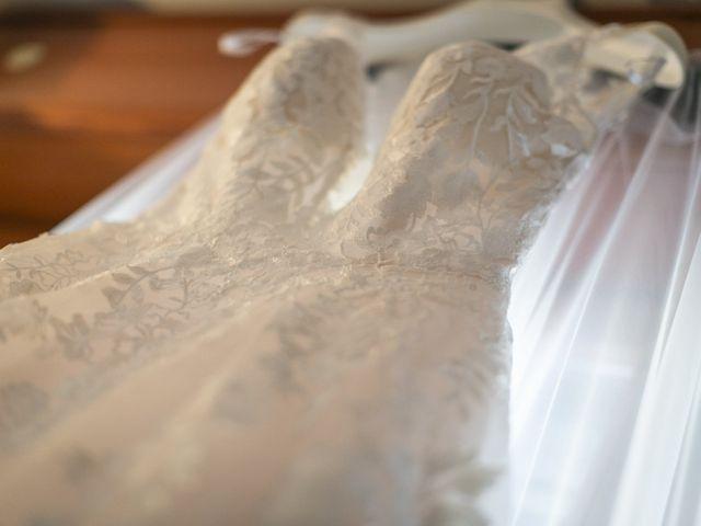 Il matrimonio di Matteo e Flavia a Pisa, Pisa 10