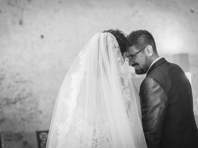 Il matrimonio di Matteo e Flavia a Pisa, Pisa 19