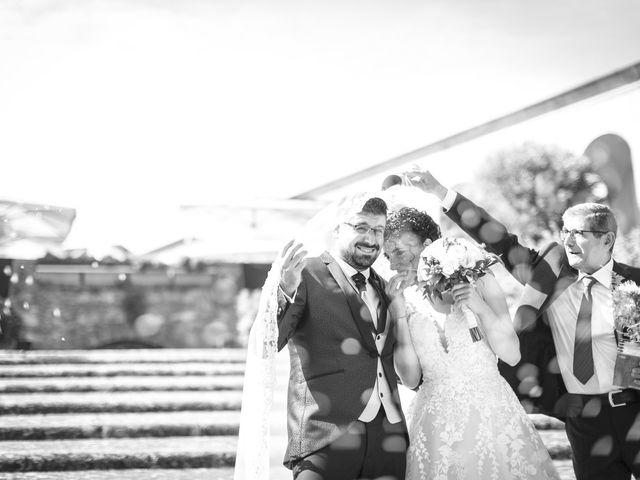 Il matrimonio di Matteo e Flavia a Pisa, Pisa 20