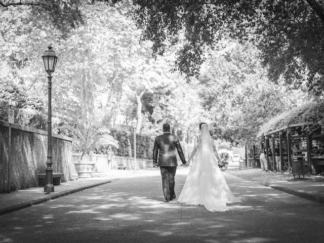 Il matrimonio di Matteo e Flavia a Pisa, Pisa 22