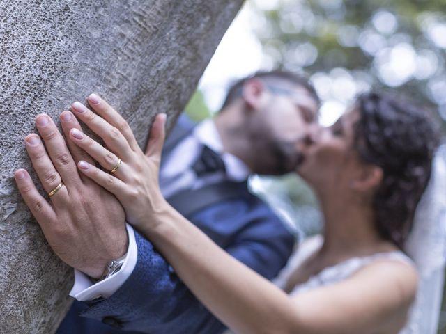 Il matrimonio di Matteo e Flavia a Pisa, Pisa 25