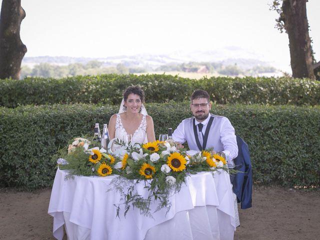 Il matrimonio di Matteo e Flavia a Pisa, Pisa 30