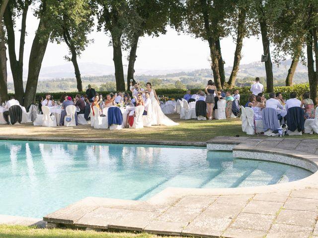 Il matrimonio di Matteo e Flavia a Pisa, Pisa 31