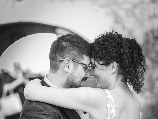 Il matrimonio di Matteo e Flavia a Pisa, Pisa 35