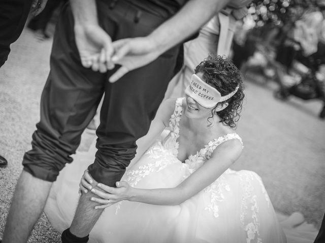 Il matrimonio di Matteo e Flavia a Pisa, Pisa 36