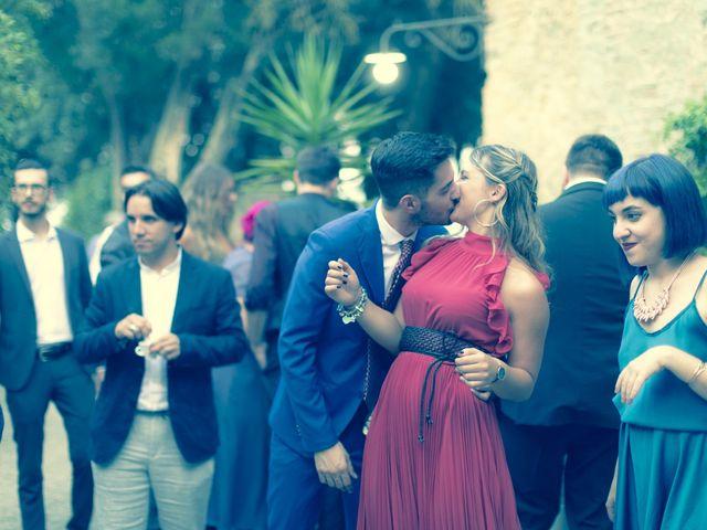 Il matrimonio di Matteo e Flavia a Pisa, Pisa 40