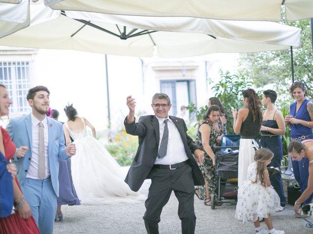 Il matrimonio di Matteo e Flavia a Pisa, Pisa 44