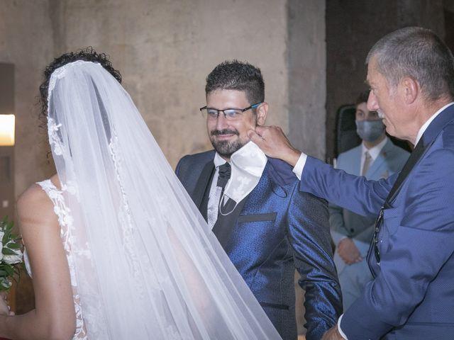 Il matrimonio di Matteo e Flavia a Pisa, Pisa 53
