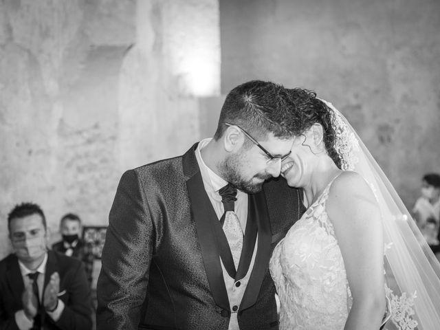 Il matrimonio di Matteo e Flavia a Pisa, Pisa 56