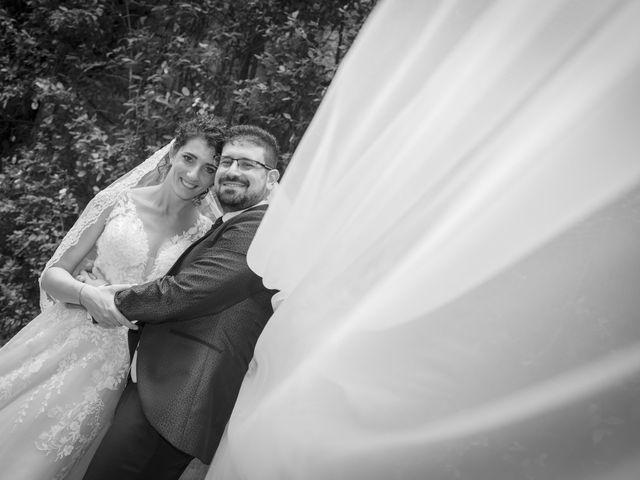 Il matrimonio di Matteo e Flavia a Pisa, Pisa 60