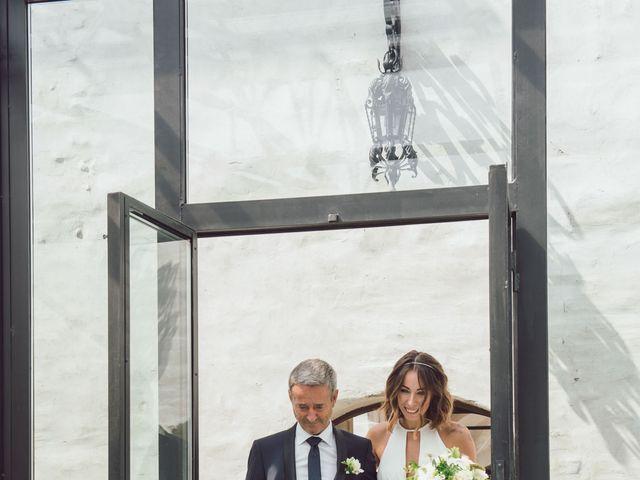Il matrimonio di Giacomo e Giorgia a Bariano, Bergamo 18