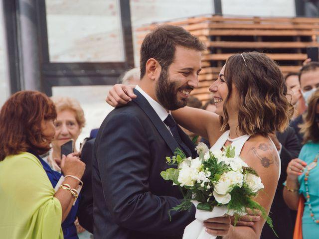 Il matrimonio di Giacomo e Giorgia a Bariano, Bergamo 20
