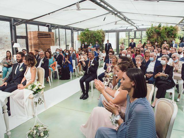 Il matrimonio di Giacomo e Giorgia a Bariano, Bergamo 21