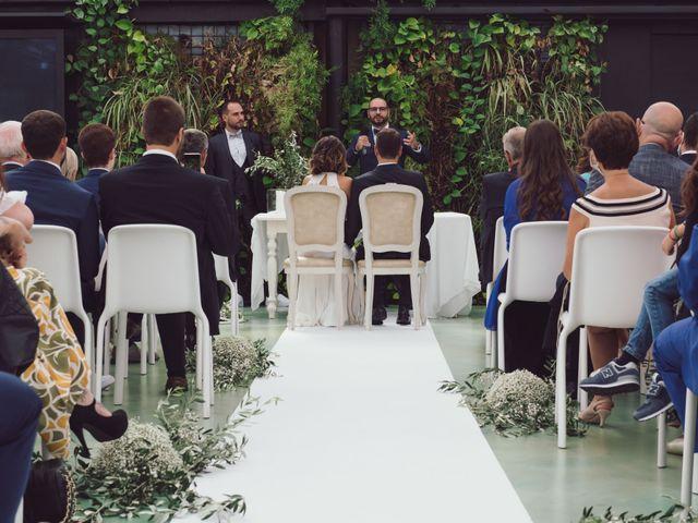 Il matrimonio di Giacomo e Giorgia a Bariano, Bergamo 22