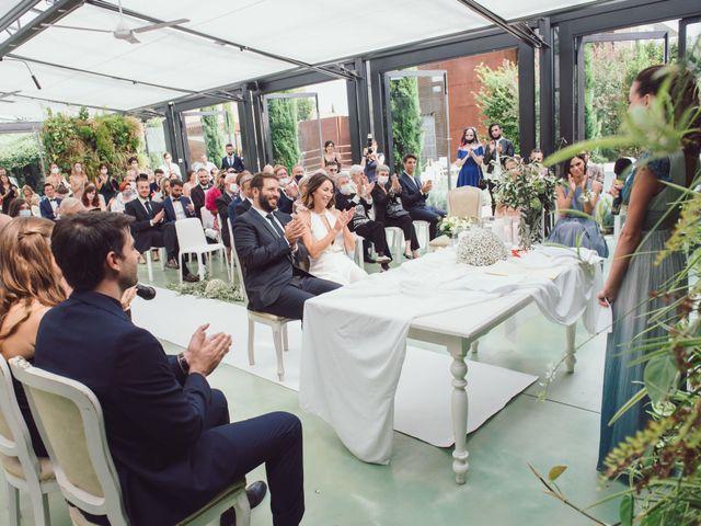 Il matrimonio di Giacomo e Giorgia a Bariano, Bergamo 23