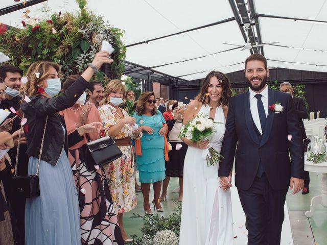 Il matrimonio di Giacomo e Giorgia a Bariano, Bergamo 26