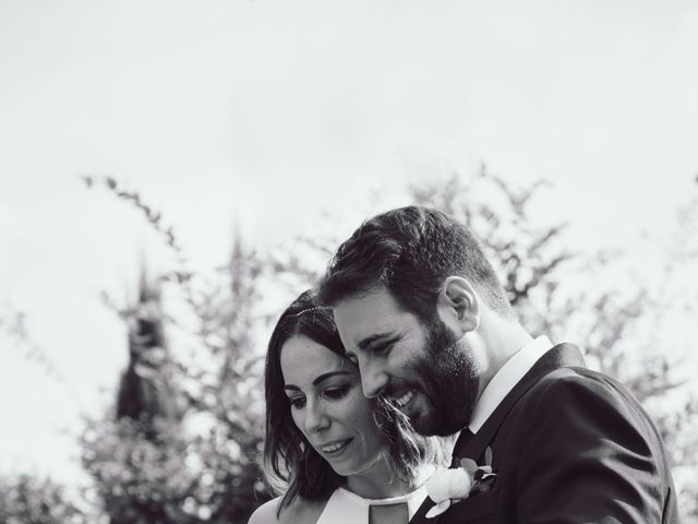 Il matrimonio di Giacomo e Giorgia a Bariano, Bergamo 30