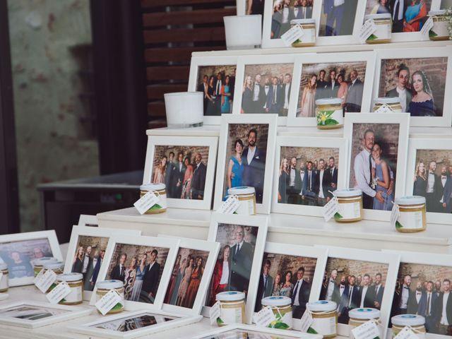 Il matrimonio di Giacomo e Giorgia a Bariano, Bergamo 32